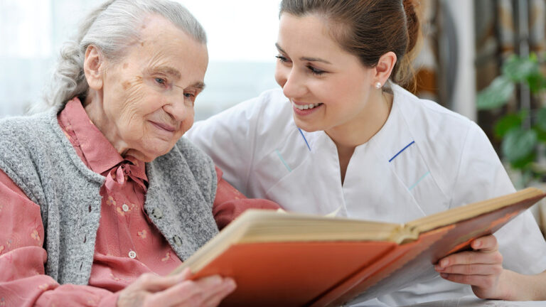 Kinds of Home Healthcare