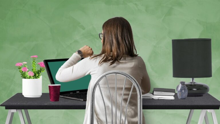 Work From Home Business Rules