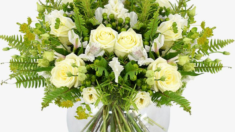 5 Reasons Why It's Better To Buy Flowers Online