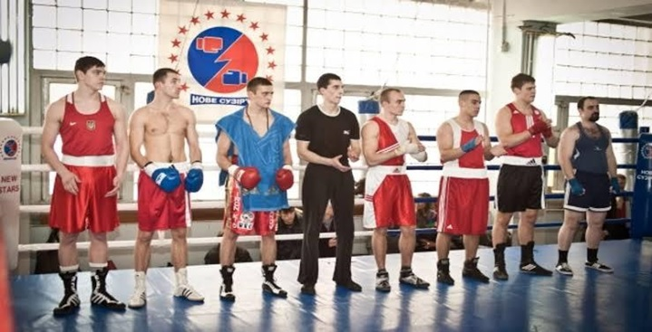 Ways That Boxers Train For Their Fights